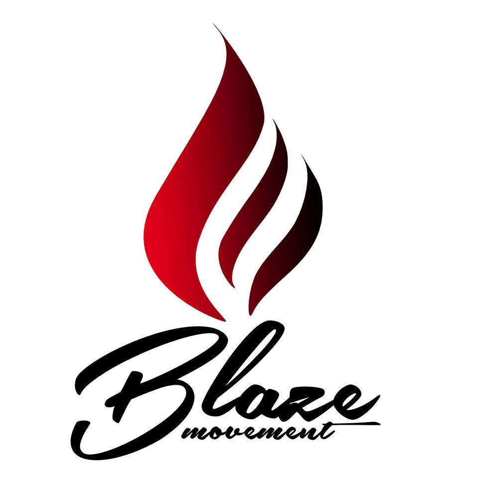 Blaze Movement 2018
